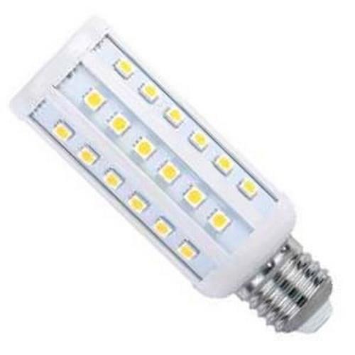 Светодиодная лампа Ecola Corn LED 9.5W 220V E27 кукуруза 54LED. Светодиодн